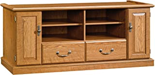 Sauder Orchard Hills Entertainment Credenza, For TV's up to 55