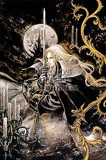 Best alucard castlevania poster Reviews
