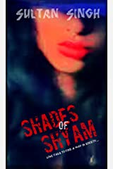 Shades Of Shyam: Love fails to find a way in Society (Gujarati Edition) Kindle Edition