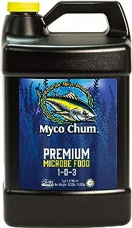 Plant Success Myco Chum, 1 gal