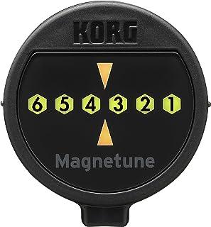 KORG マグネット取付型チューナー ギター用 Magnetune マグネチューン
