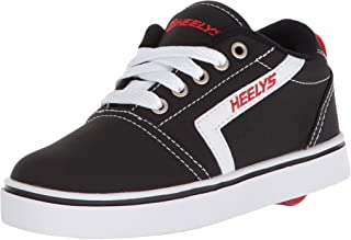 Heelys Kids' GR8 Tennis Shoe