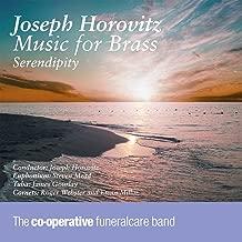 Joseph Horovitz - Music for Brass