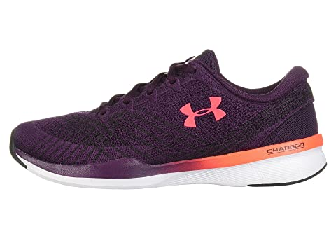 Threadborne Under Armour Merlot Merlot Neon UA TR Coral Push SqEdrwExB