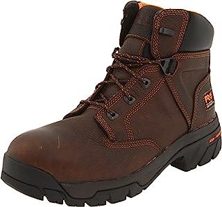 """حذاء Timberland PRO رجالي Helix 6"""" مقاوم للماء من الصلب عند الأصابع"""