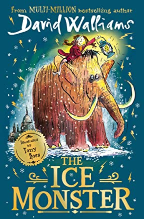 The Ice Monster (English Edition)