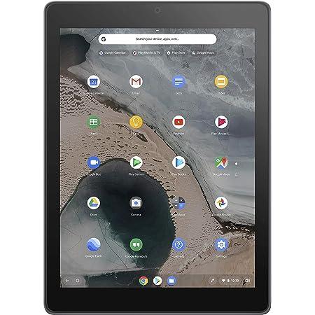 Chromebook クロームブック ASUS タブレット 9.7型QXGA液晶 CT100PA グレー グーグル Google