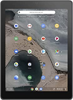 ASUS Chromebook Tablet CT100PA (OP1 Hexa-core/4GB・eMMC 32GB/Mali-T860MP4)【日本正規代理店品】CT100PA-AW0010