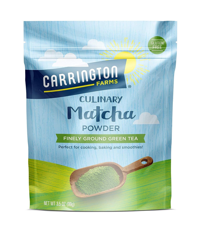 Carrington Farms Matcha Tea Ounce Powder Super sale period limited Limited time cheap sale 3.5