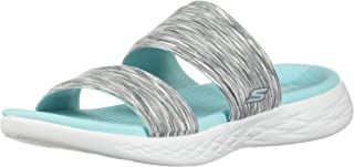 Skechers Womens 16160 On-The-go 600 - Bedazzling