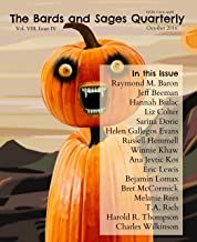 Bards and Sages Quarterly (October 2016)