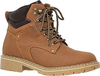 MVE Shoes Women's Hiking Boots - Outdoor Lightweigh Hiker