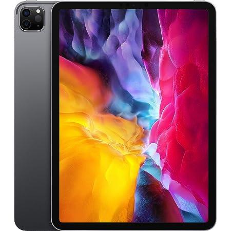 2020 Apple iPad Pro (de 11Pulgadas, con Wi-Fi y 256GB) - Gris Espacial (2.ªgeneración)