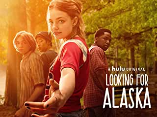 Limited Series LOOKING FOR ALASKA arrives on DVD April 21 from Paramount