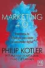 Marketing 4.0 (Acción empresarial) (Spanish Edition)