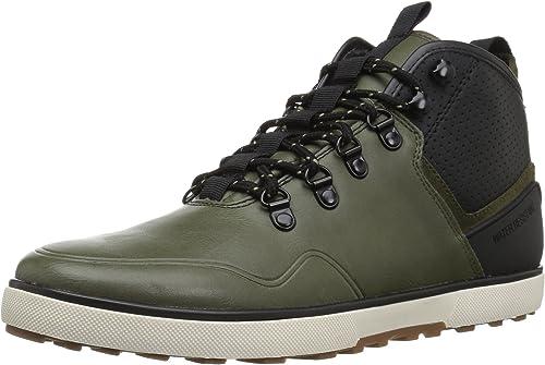 ALDO Men's PADGITT Walking chaussures, Khaki, 7-D US