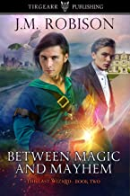 Between Magic and Mayhem: The Last Wizard: #2