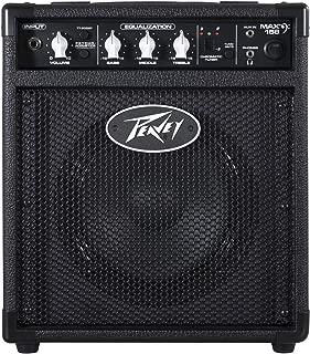 Peavey Max 158 Bass Combo Amplifier