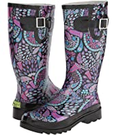 Western Chief - Boho Floral Boot
