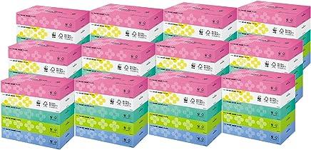 【ケース販売】 ネピア ネピネピメイト ティシュ 150組(300枚)×60個