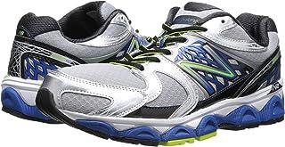 (ニューバランス) New Balance メンズランニングシューズ?スニーカー?靴 M1340v2 Silver/Blue 8 (26cm) EE - Wide
