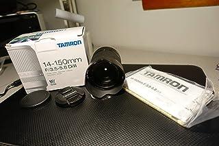 Tamron AFC001700 14-150mm F/3. 5-5. 8 Di III عدسة تكبير لكاميرا Olympus/Panasonic Micro 4/3