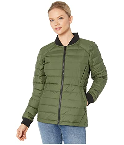 Marmot Ion Escape Jacket (Crocodile) Women
