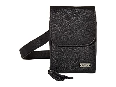 Roxy Happy Sunday (Anthracite) Clutch Handbags