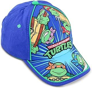 Best teenage mutant ninja turtles hat Reviews