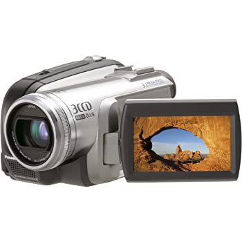 Panasonic PV-GS83 Camcorder 60 Minutes Mini DV Video Cassette Replacement by Panasonic
