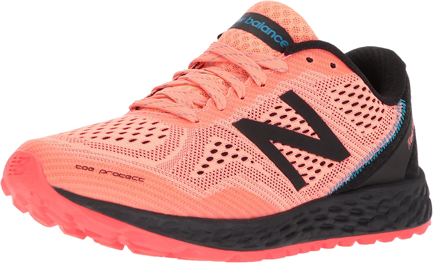 New Balance Womens Gobi V2 Fresh Foam Trail Running shoes
