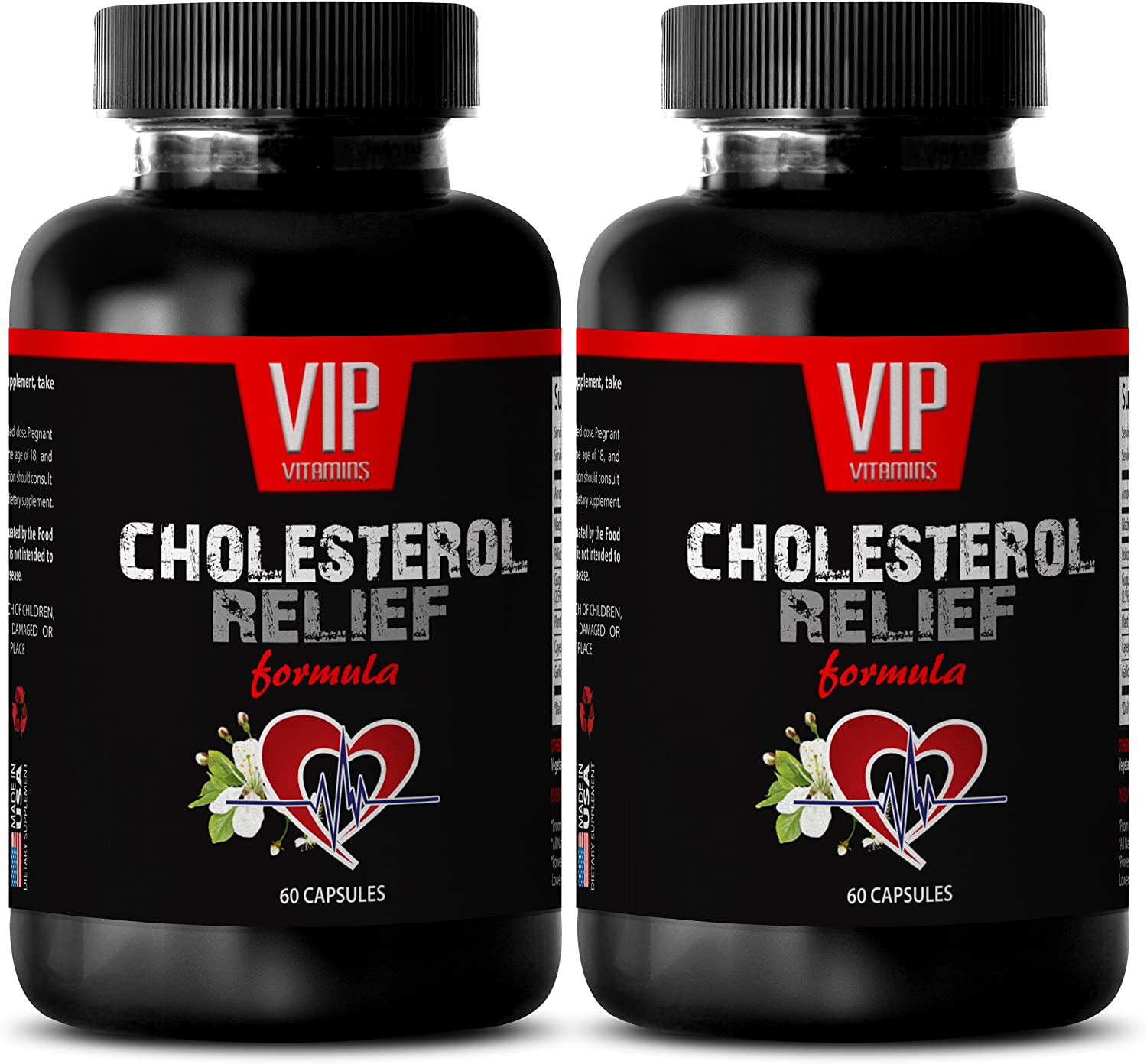 Natural Cholesterol lowering Supplements Relief All items Max 75% OFF in the store - Fo