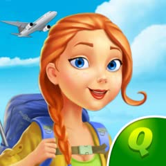 Test your trivia skills! See the world, one city at a time! Complete your memento collection with tokens from each city! Collect job diplomas and earn cash for traveling! Help strangers around the world for secret rewards! Stamp your passport in each...