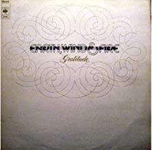 Earth, Wind & Fire - Gratitude (2 LPS)