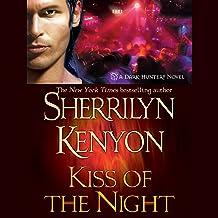Kiss of the Night: A Dark-Hunter Novel