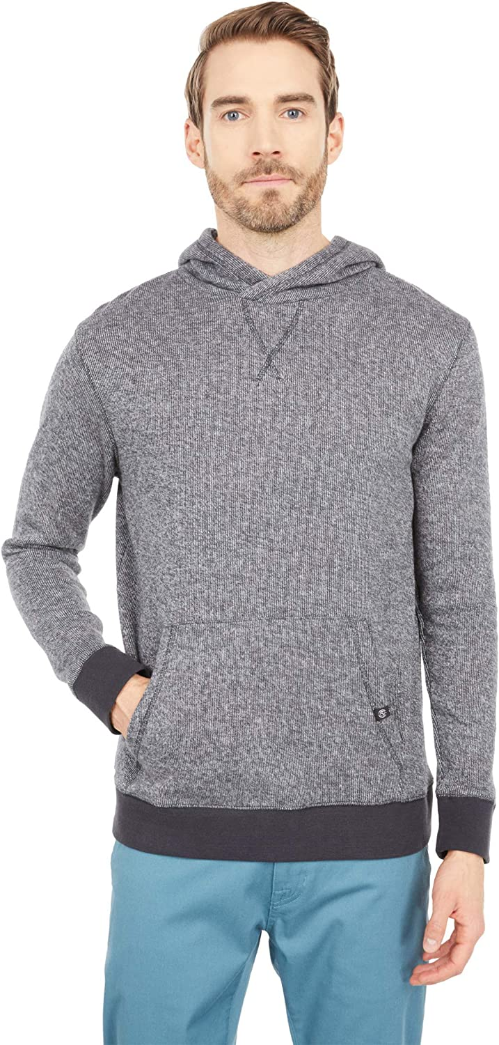 Mens Threads 4 Thought - Hoodie Cheap Brushed Pullover Knit Kansas City Mall