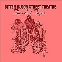 bitter blood street theatre