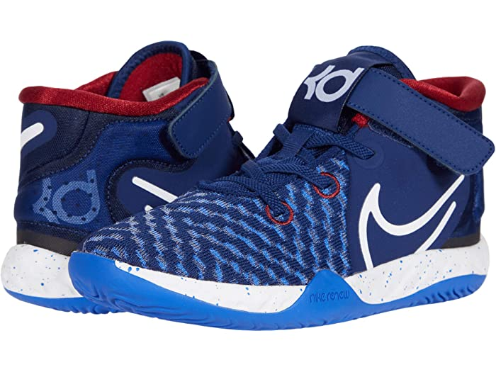Nike Kids KD Trey 5 VIII (Little Kid