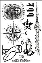 Best drake temporary tattoos Reviews