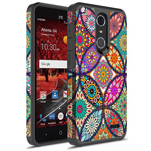 competitive price 7fca6 ae14f ZTE Cell Phone Case: Amazon.com