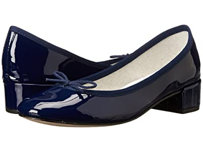 Repetto Camille (Patent Navy) Women