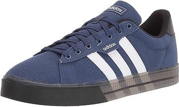 adidas blue shoes mens