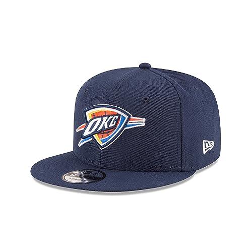 New Era NBA 9Fifty Team Color Basic Snapback Cap 6446da2a76f