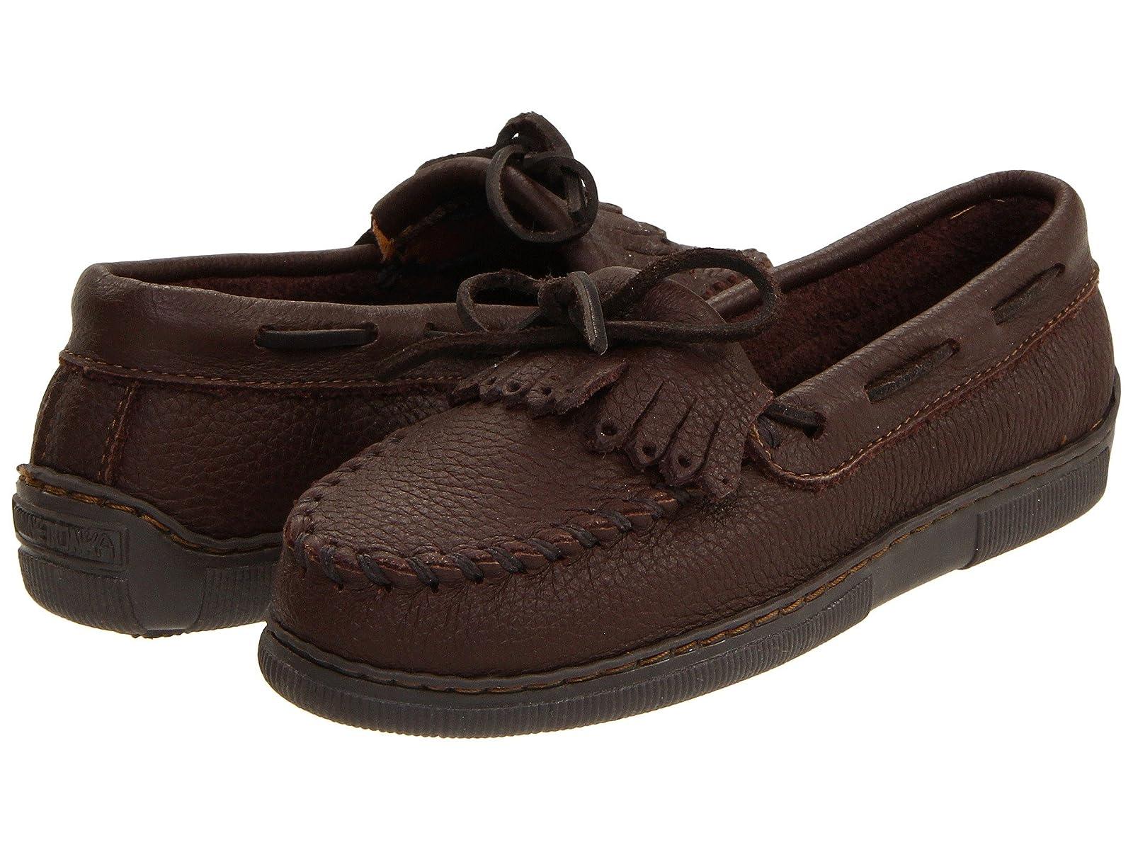 Minnetonka Moosehide Fringed KiltyAtmospheric grades have affordable shoes