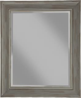Sandberg Furniture 18317 Wall Mirror, 36