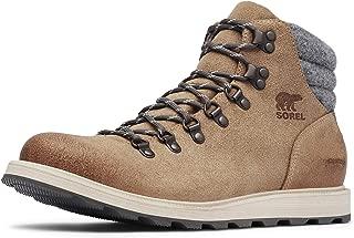 Sorel - Men's Madson Hiker Waterproof Boot