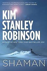 Shaman Kindle Edition