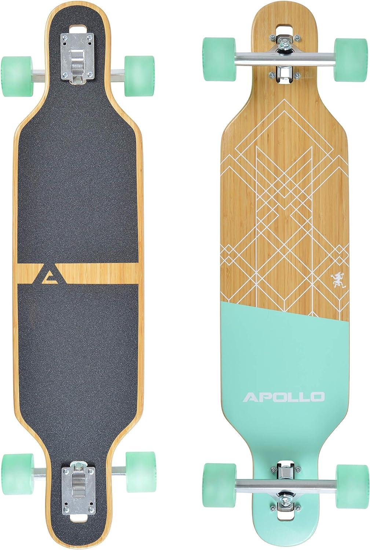 Apollo Longboard Savaii kaufen
