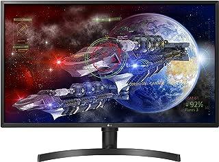 LG Electronics 32UK550 32 '' Clase 4K UHD Monitor con Radeon FreeSync -
