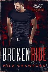 Broken Ride (Men of Valor MC) Kindle Edition